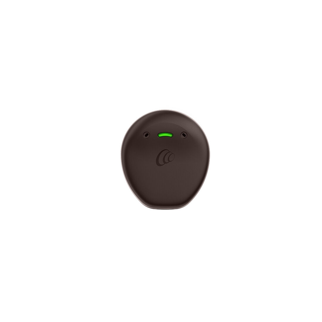 Kanso 2 sound processor chocolate brown color