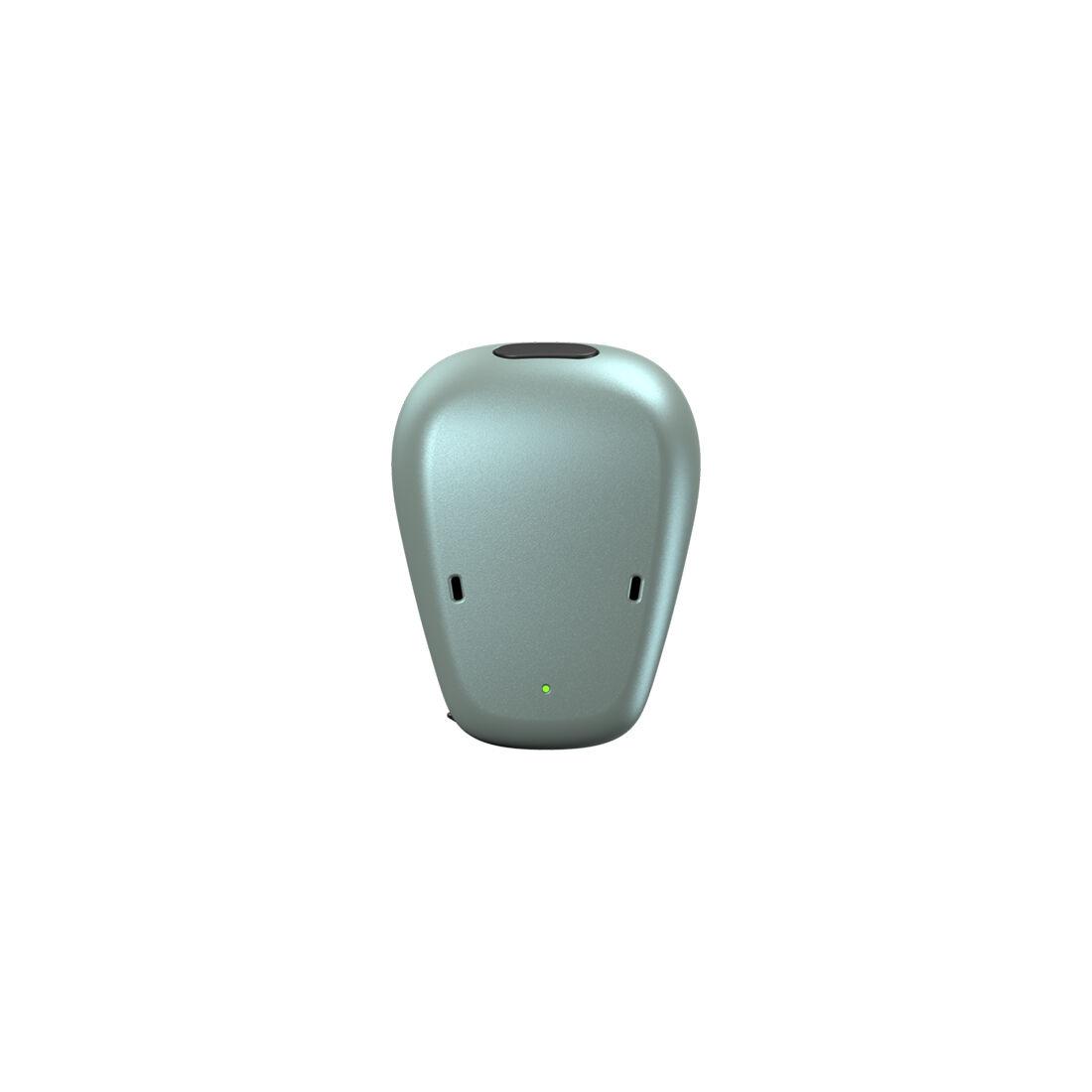 Baha 6 Max sound processor mint color