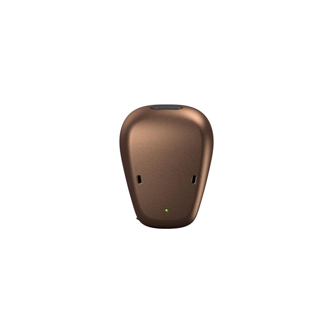 Baha 6 Max sound processor copper color