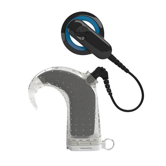 Aqua+ Recipient Kit