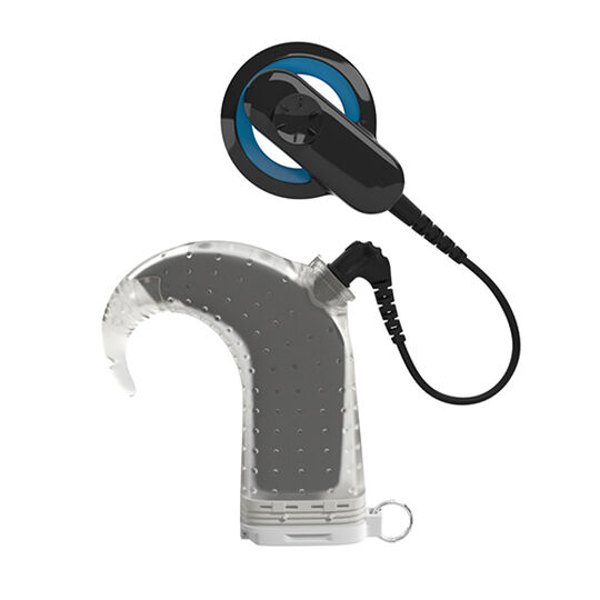 Aqua+ Recipient Kit for N22