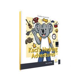 Kaci's Storybook