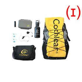 Nucleus 7 Compact Adventure Proof Kit Profile Plus (I)